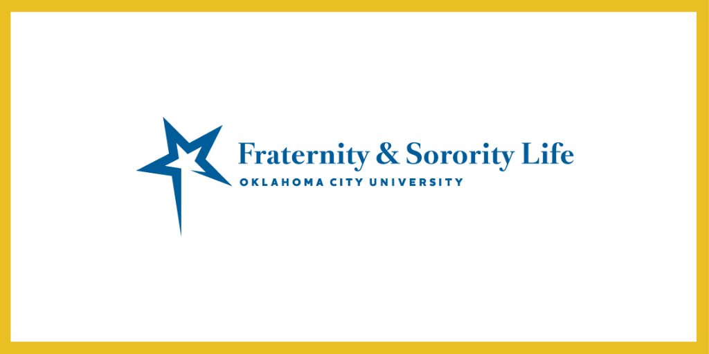 OCU Fraternity & Sorority Life