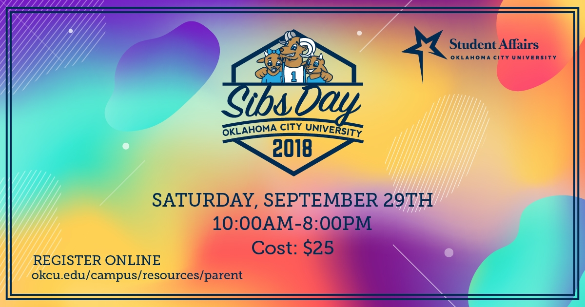 Sibs Day 2018