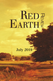 Red Earth Review #7, 2019