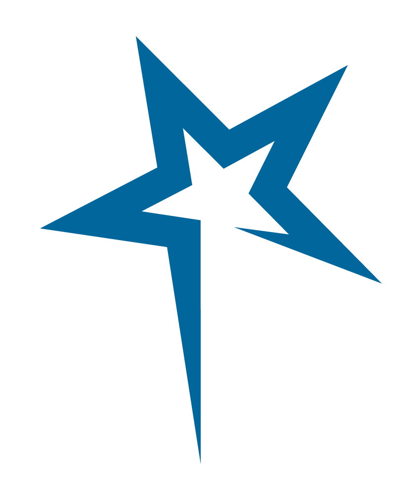 Star only logo image