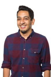 Miguel Rios - Mass Communications (Multimedia & Broadcasting)