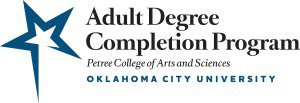 OKCU Adult Degree Completion Program logo
