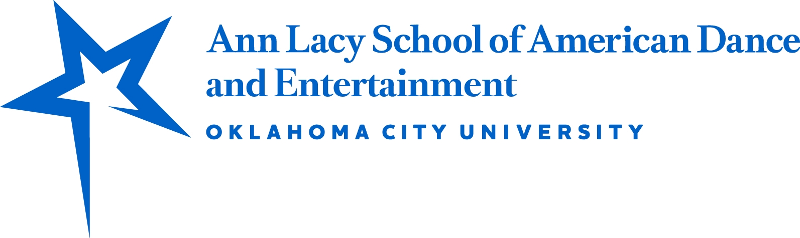 Ann Lacy School of American Dance and Entertainment - Oklahoma City University