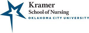 OKCU Kramer School of Nursing logo