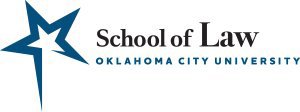 OKCU School of Law logo