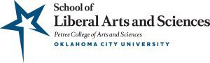 OKCU Petree College of Arts & Sciences logo