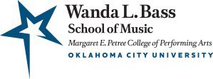 OKCU School of Music logo