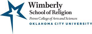 OKCU's Wimberly School of Religion logo