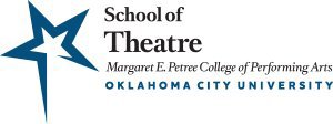 OKCU School of Theatre logo