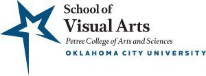 OKCU School of Visual Arts logo