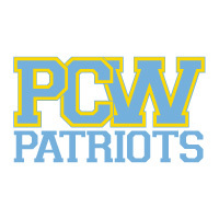 Putnam City West Patriots logo