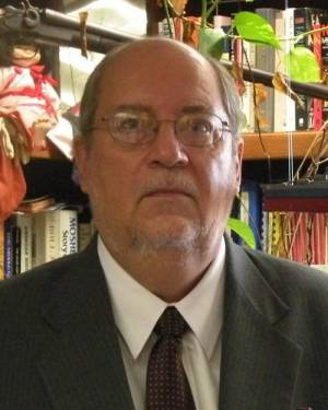 Lawrence Cobb