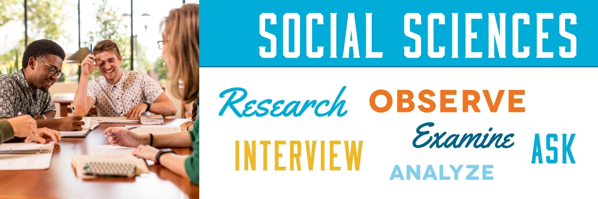 SOCIAL SCIENCES: Research Interview Observe Examine Analyze Ask