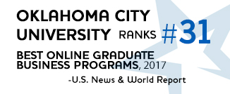 OKCU Ranks #31 in the Country for Master's in Energy Programs