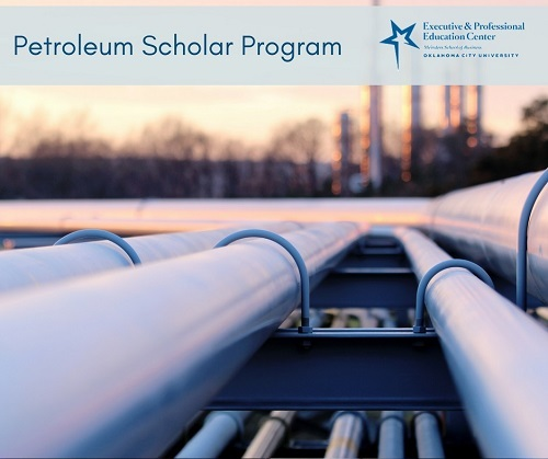 Petroleum Scholar Program