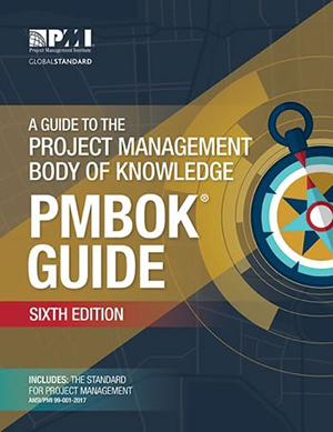 A Guide to the Project Management Body of Knowledge (PMBOK Guide)-Sixth Edition
