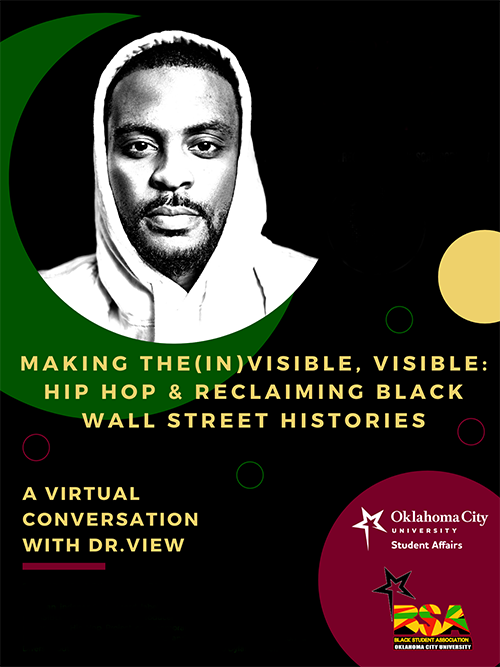 Dr. View poster