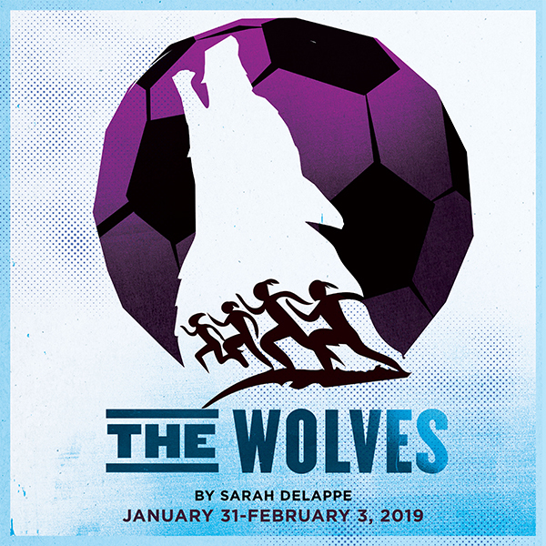 The Wolves promo