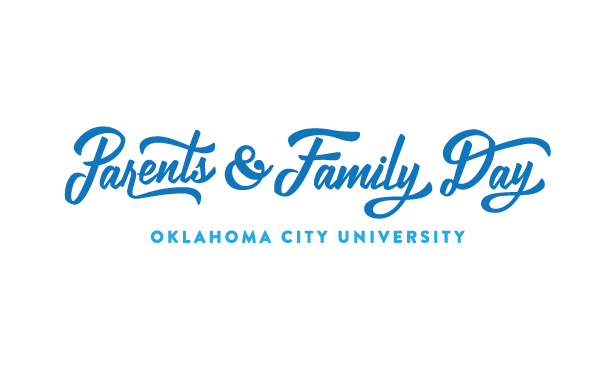 Parent & Family Day Logo
