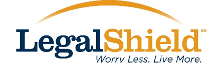 Legal Shield: Worry Less. Live More.