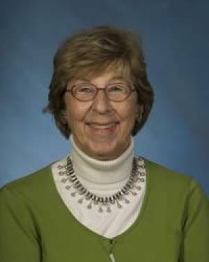 Dr. Jeanne Hoffman Smith