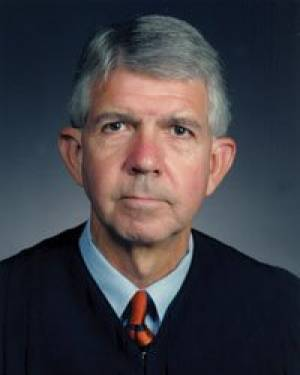 Justice Steven W. Taylor