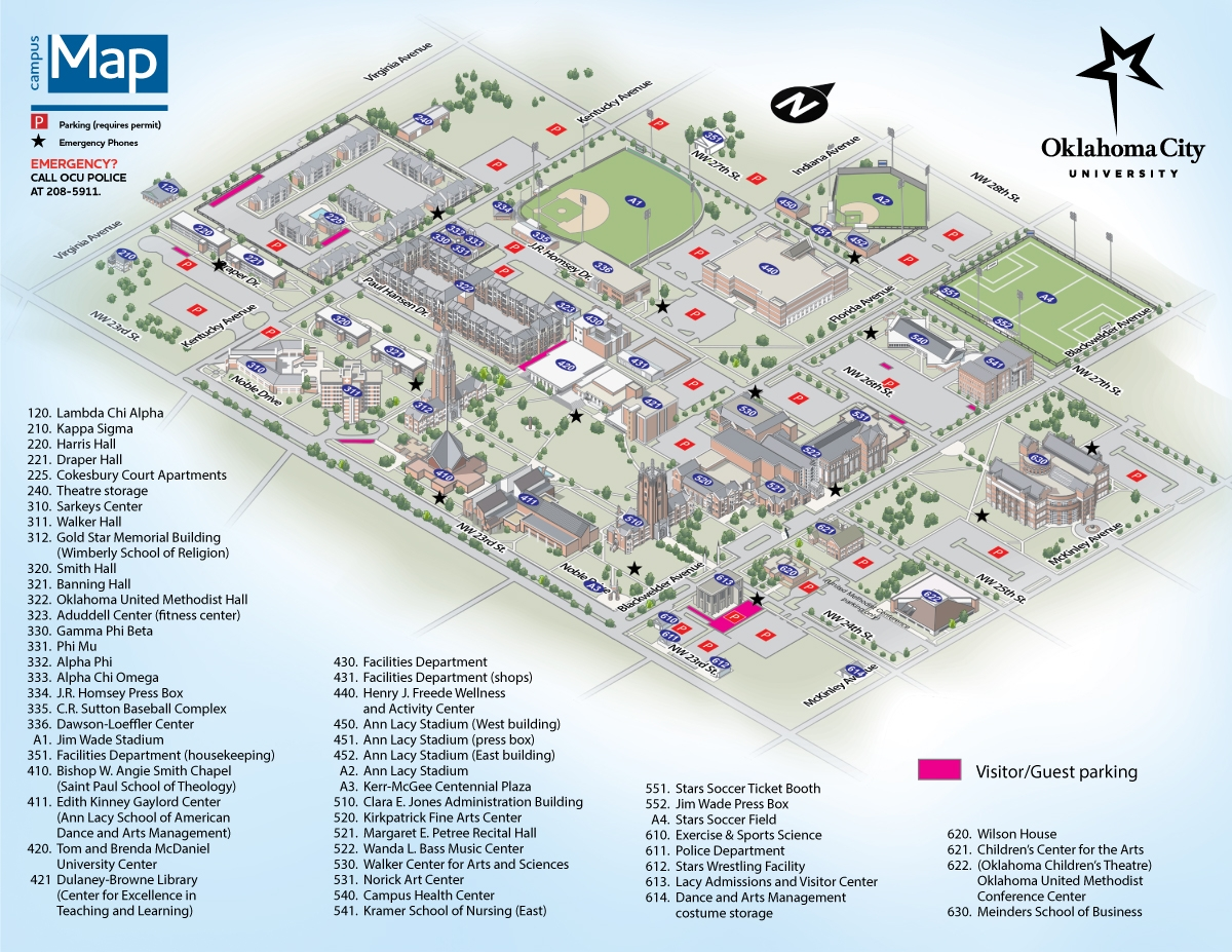 U Of Sc Campus Map Venice Map Tourist