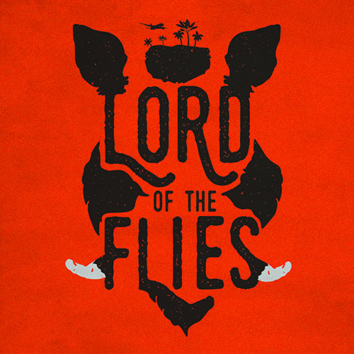 Lord of the Flies logo