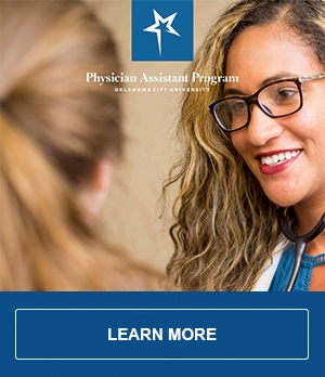 Physician Assistant Program - Learn More