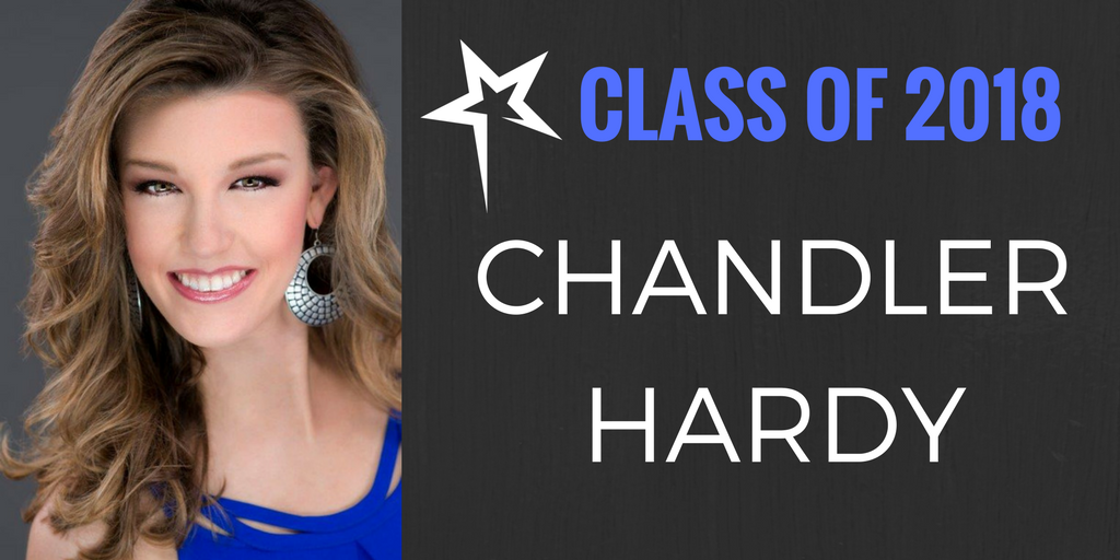 Class of 2018: Chandler Hardy