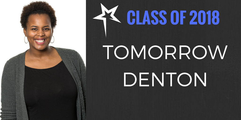 Class of 2018: Tomorrow Denton