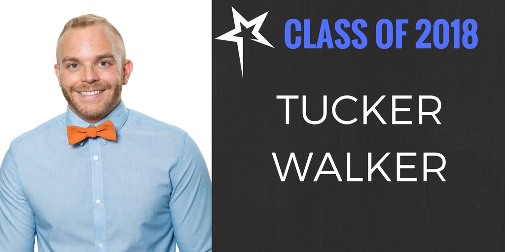 Class of 2018: Tucker Walker