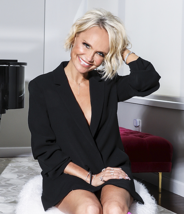 Kristin Chenoweth, Tony Winner and OCU alumna